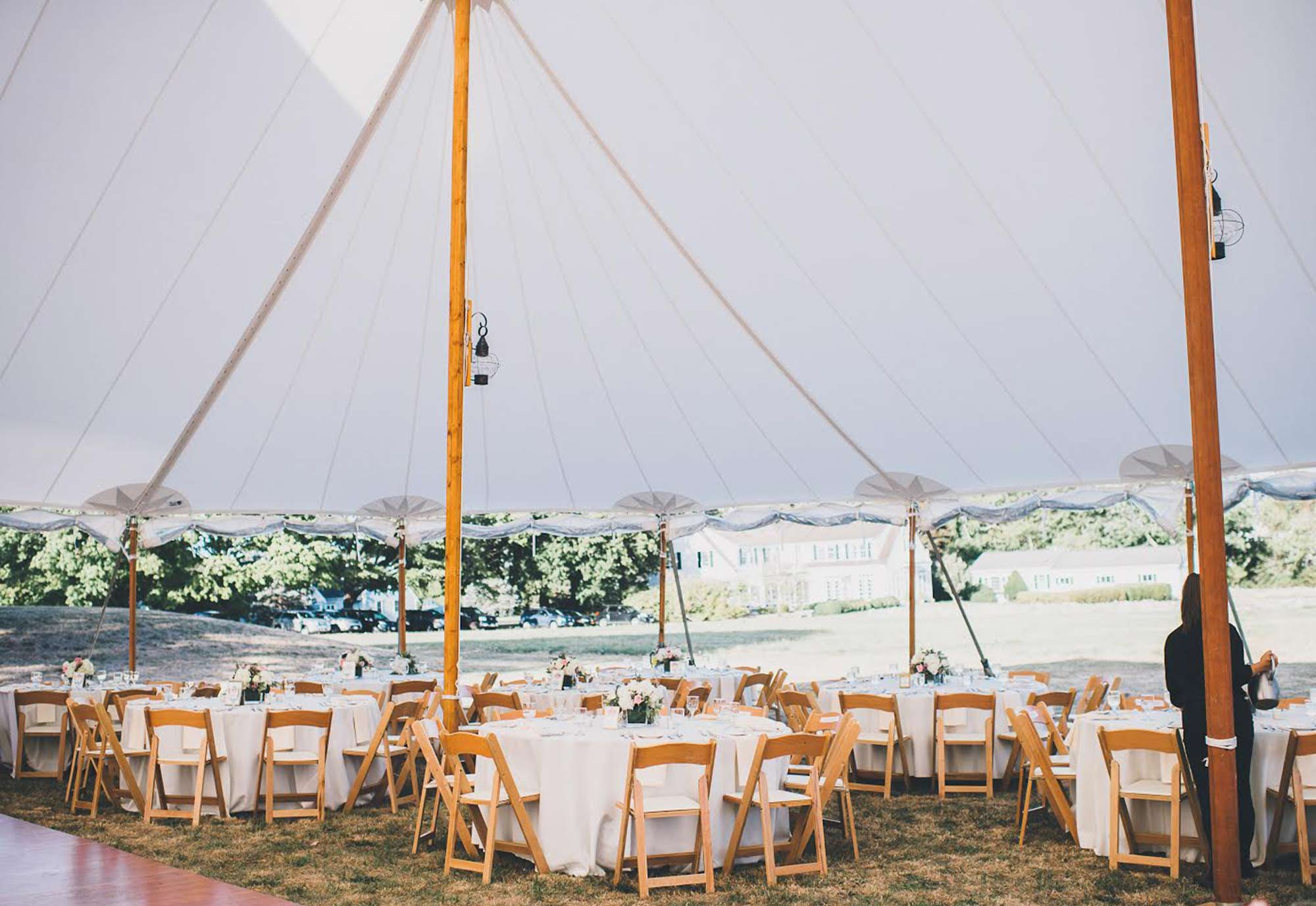 Chase Canopy pany Inc Party & Wedding Rentals MA