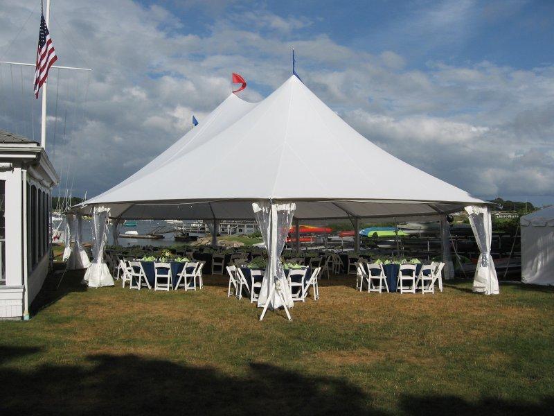 Tidewater Sailcloth Tents & Tidewater Sailcloth Tents   Chase Canopy Company