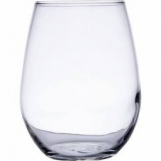 Embassy Stemless Wine Glass 12 oz.