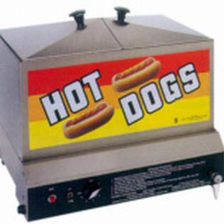 Hot Dog Steamer Directions