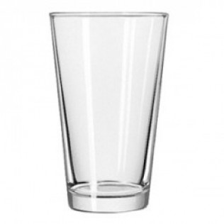 Standard 16oz. Pint Glass