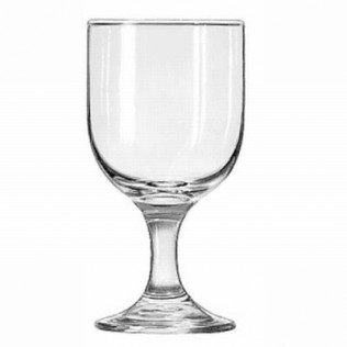 Water Goblet 10.5oz.