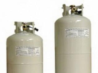 Additional Propane Available