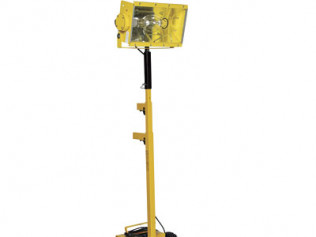 Metal Halide Light