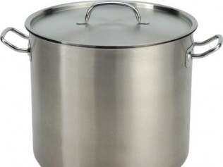 40 qt. Stock Pot