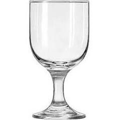 Embassy Collins Glass