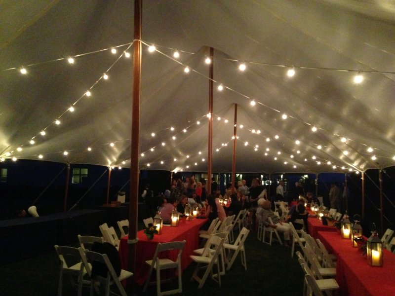 & Tidewater Sailcloth Tents   Chase Canopy Company