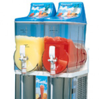 Large Slushie Machine